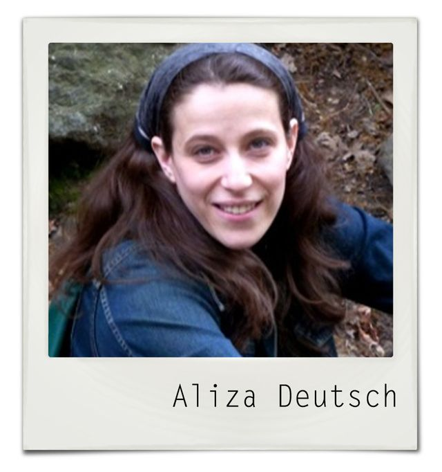 Aliza Deutsch