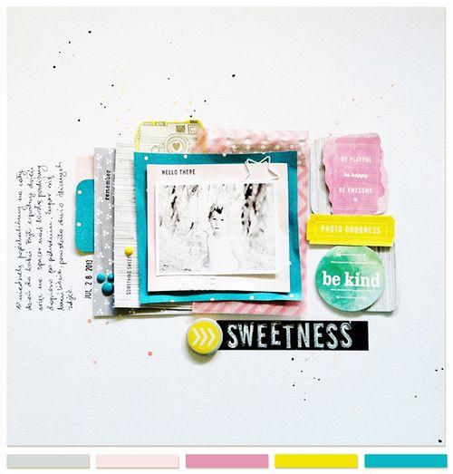 Sweetness | Monika Głód