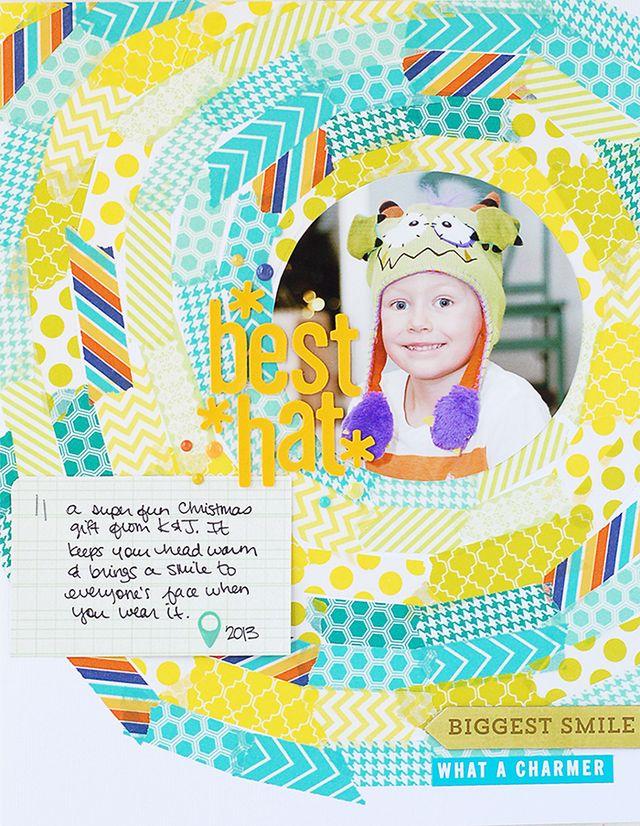 Best Hat | Valerie O'Neall