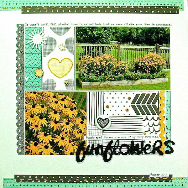 Fun Flowers | Sue Althouse