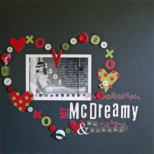 My McDreamy | Melissa Kaiserman