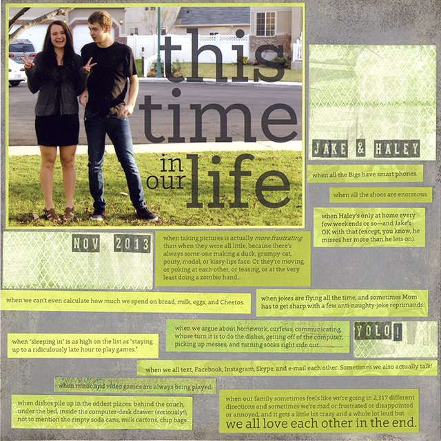 Every Time | Amy Sorensen