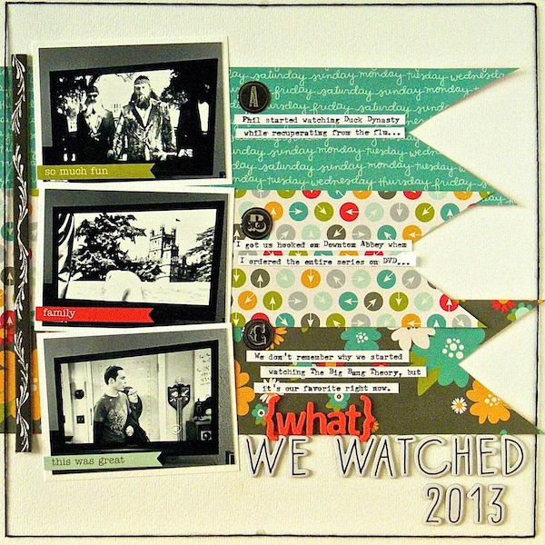 What We Watched | Sue Althouse