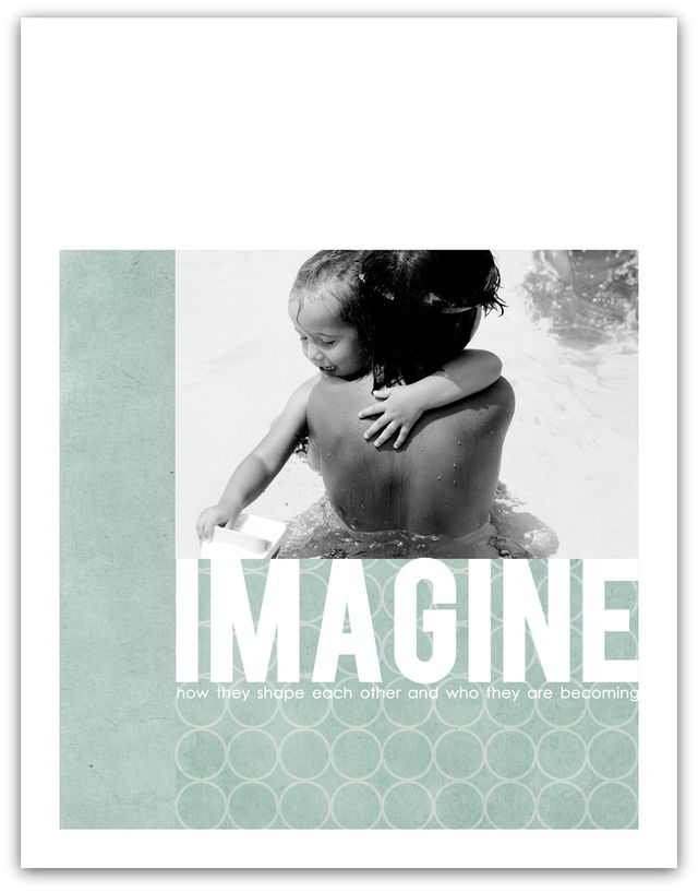 Imagine | Marnie Flores