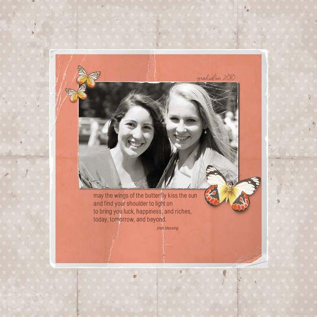 Graduation | Katrina Simeck