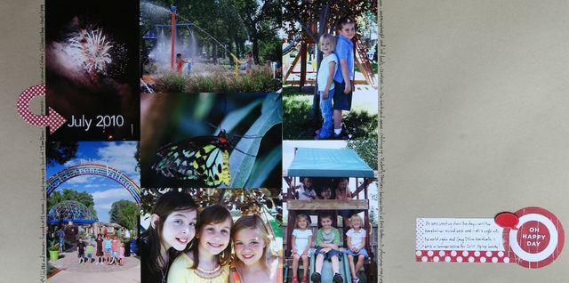 Camp Dillow-Karahalis | Elizabeth Dillow