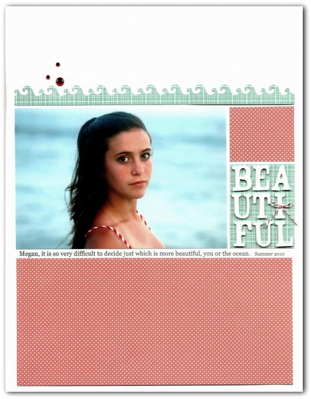Beautiful | Jody Wenke