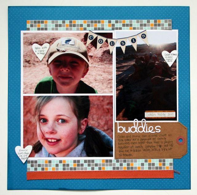 Buddies | Wendy Smedley