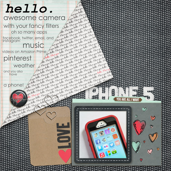 iPhone5 | Laura O'Donnell