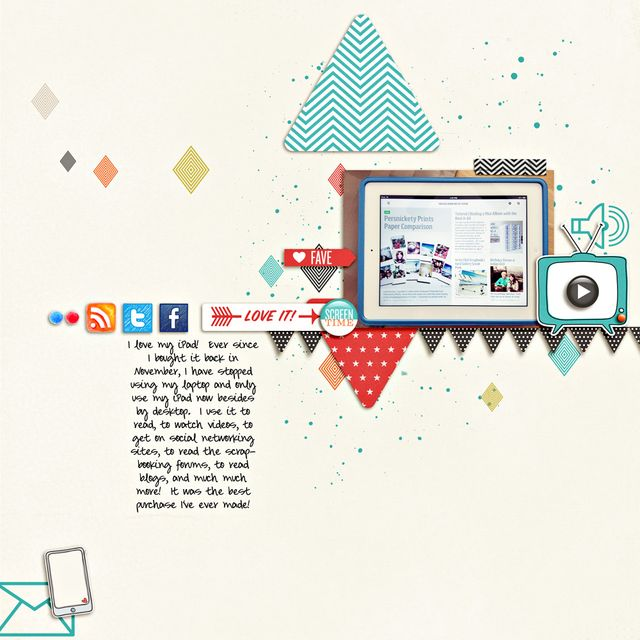 Screen Time | Christine Newman