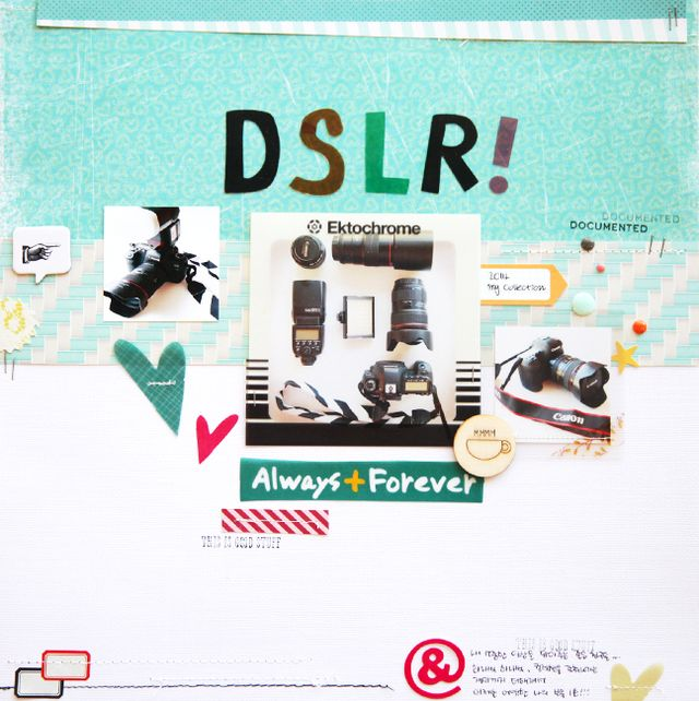 My Collection| Jina Jean