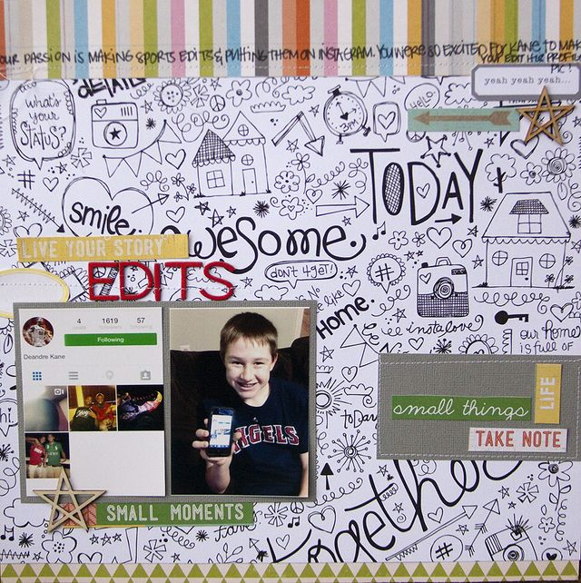 Edits | Jennie McGarvey