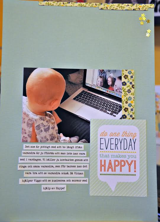 Modern Technology | Lisa Ottosson