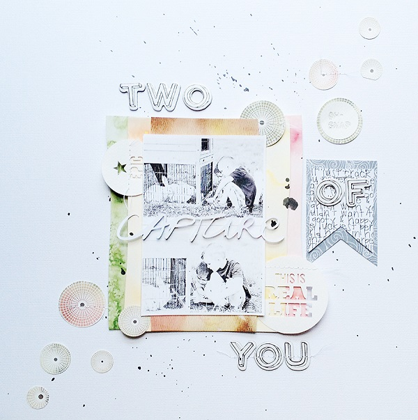Two of You | Monika Głód