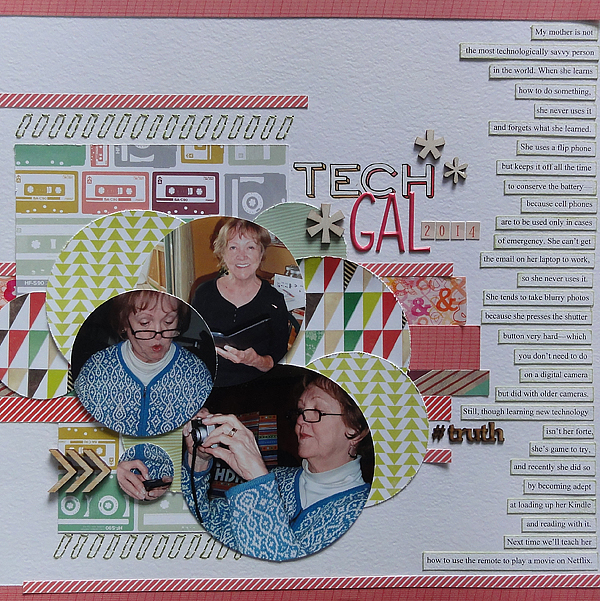 Tech Gal | Jennifer Larson